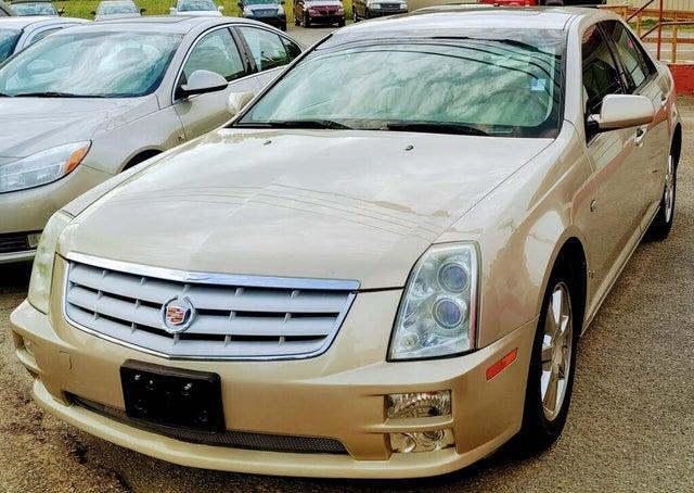 2007 Cadillac STS V8 RWD