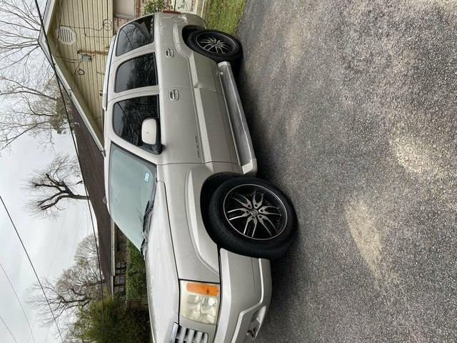 2005 Cadillac Escalade RWD