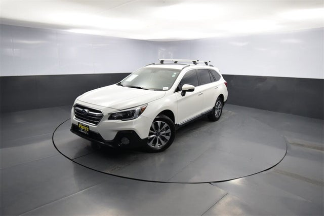 2019 Subaru Outback 3.6R Touring AWD