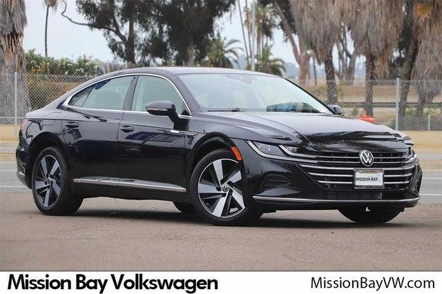 2021 Volkswagen Arteon 2.0T SE FWD