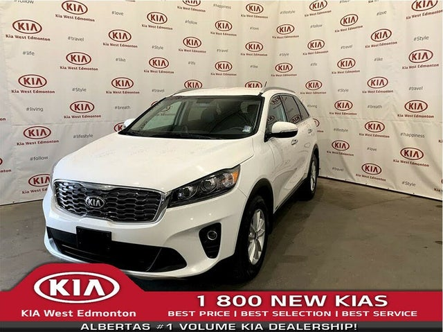 2019 Kia Sorento EX 2.4L AWD