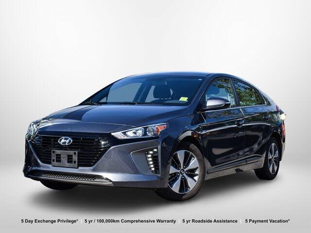 2019 Hyundai Ioniq Hybrid Plug-In  Preferred FWD