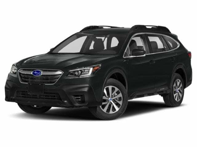 2022 Subaru Outback Crossover AWD