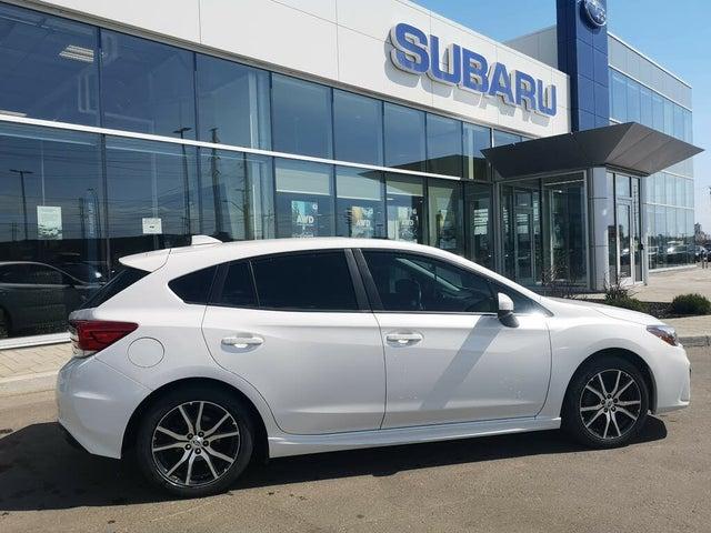 2018 Subaru Impreza 2.0i Sport Hatchback AWD