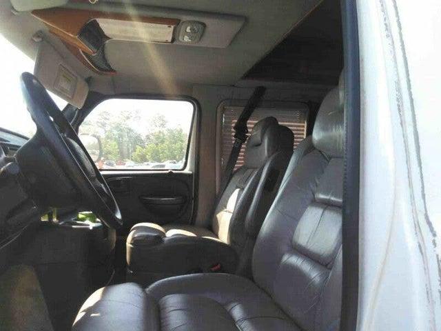 2002 Dodge RAM Van 1500 Cargo RWD