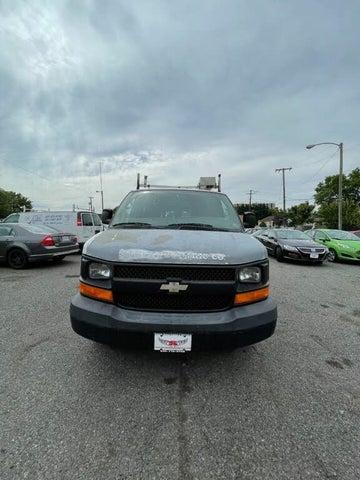 2009 Chevrolet Express Cargo 2500 RWD