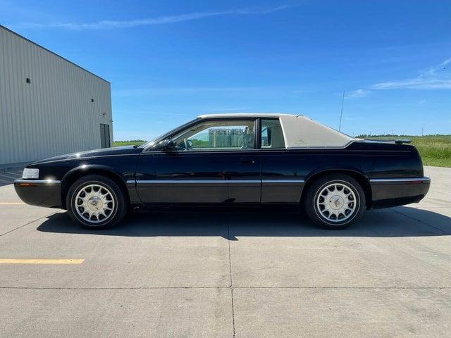 2000 Cadillac Eldorado ESC Coupe FWD