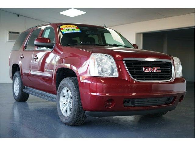 2009 GMC Yukon SLE1
