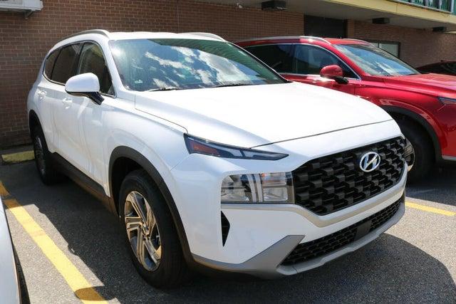 2021 Hyundai Santa Fe Essential FWD