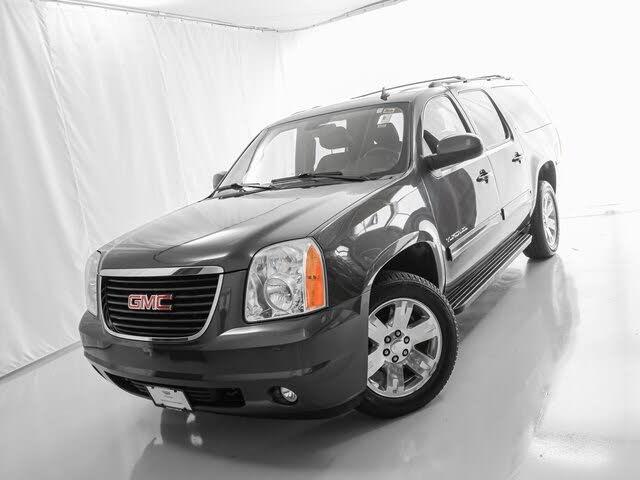 2011 GMC Yukon XL 1500 SLT 4WD
