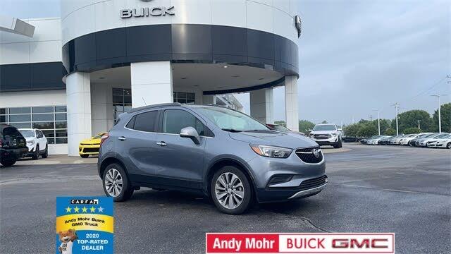 2019 Buick Encore Preferred FWD