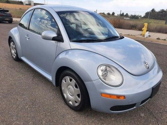 2010 Volkswagen Beetle 2.5L