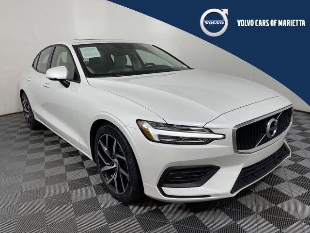 2019 Volvo S60 T5 Momentum FWD