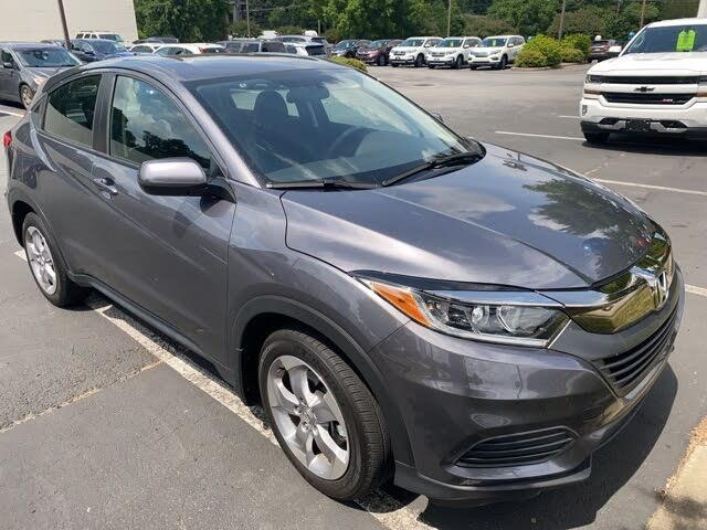 2019 Honda HR-V LX FWD