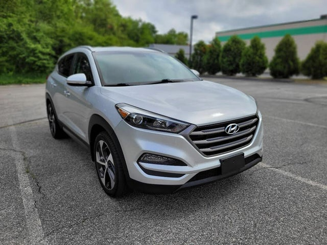 2016 Hyundai Tucson 1.6T Sport AWD