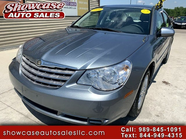 2009 Chrysler Sebring LX Sedan FWD
