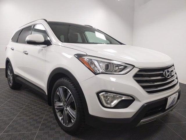 2015 Hyundai Santa Fe Limited FWD