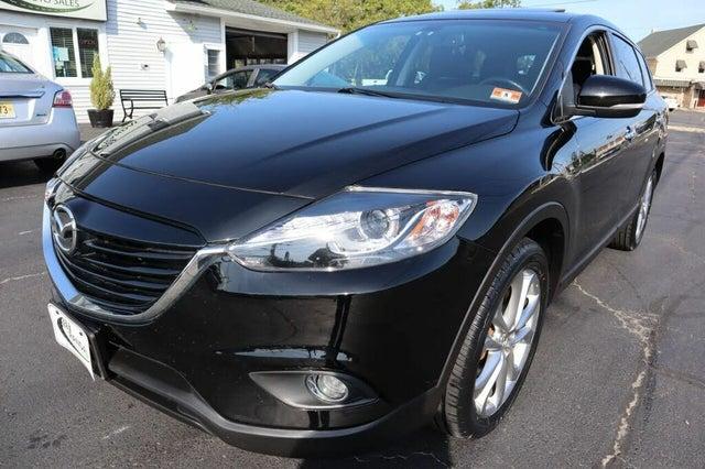 2013 Mazda CX-9 Grand Touring AWD