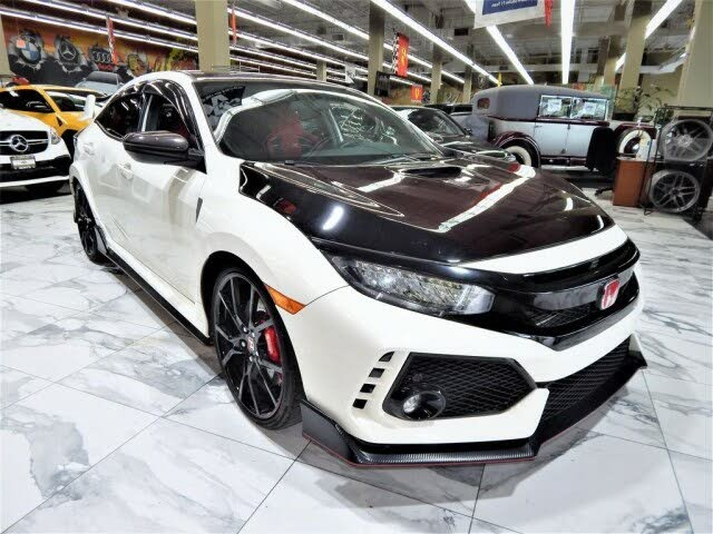 2019 Honda Civic Type R Touring FWD
