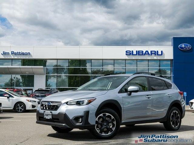 2021 Subaru Crosstrek Sport AWD