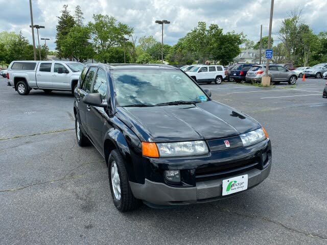 2003 Saturn VUE V6 AWD