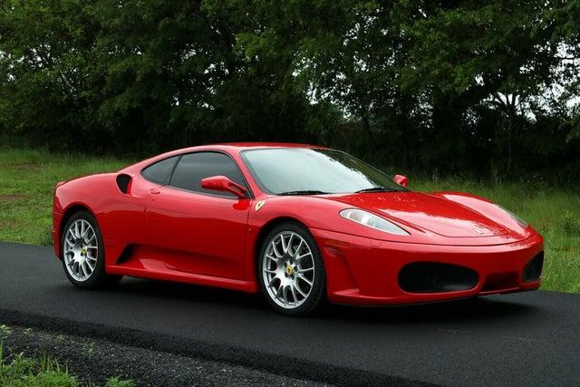 2005 Ferrari F430 2 Dr STD Coupe