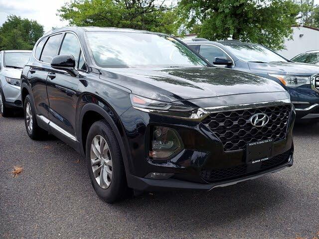 2019 Hyundai Santa Fe 2.4L SEL FWD