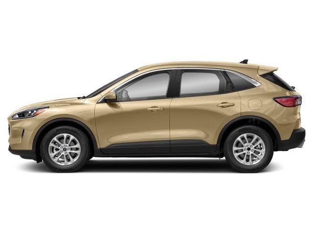2021 Ford Escape Hybrid SE AWD