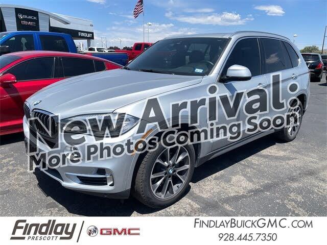2017 BMW X5 sDrive35i RWD