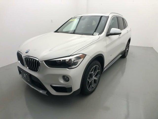 2018 BMW X1 xDrive28i AWD