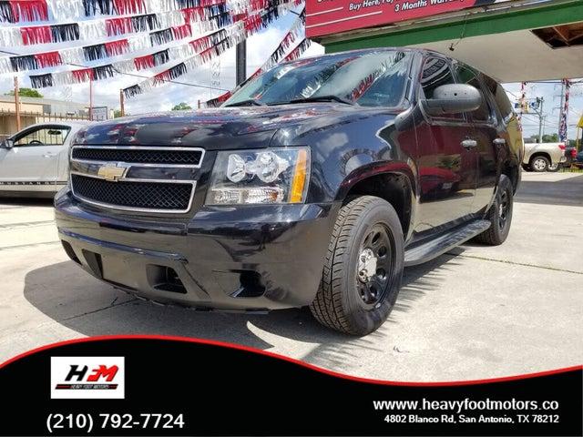 2010 Chevrolet Tahoe LS RWD