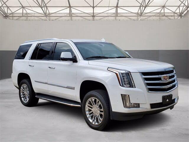 2020 Cadillac Escalade RWD