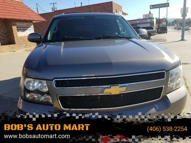 2012 Chevrolet Tahoe LS 4WD
