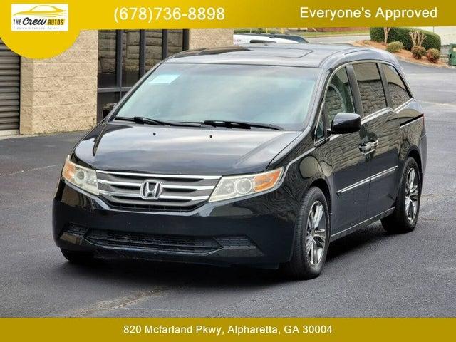 2012 Honda Odyssey EX FWD