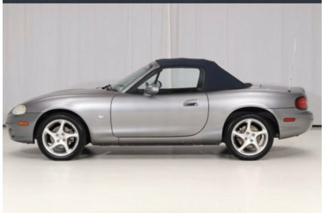 2003 Mazda MX-5 Miata Shinsen