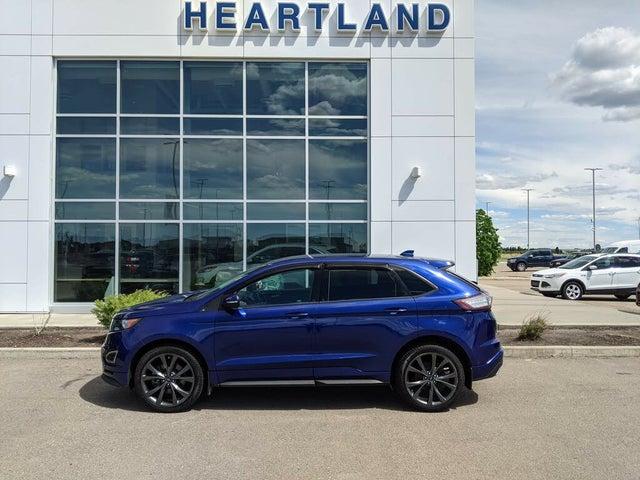 2015 Ford Edge Sport AWD