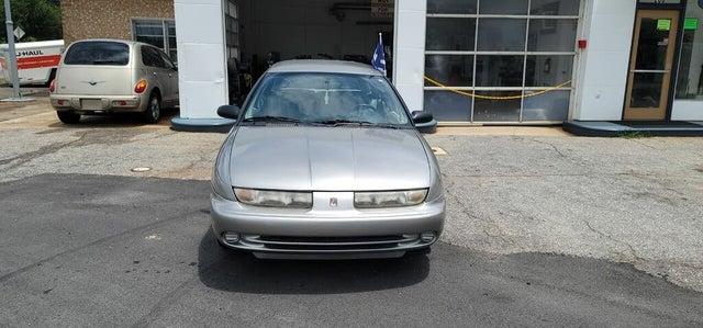 1997 Saturn S-Series 4 Dr SW2 Wagon