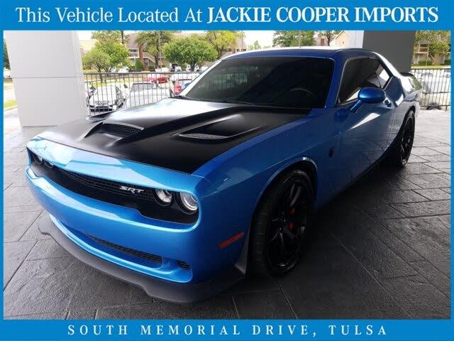 dodge demon for sale tulsa ok 2 Dodge Challenger SRT Demon RWD for Sale in Tulsa, OK - CarGurus