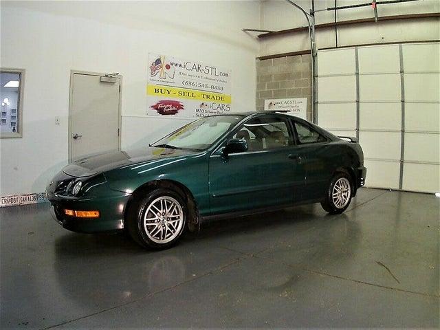 2000 Acura Integra GS Hatchback FWD