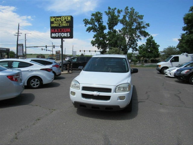 2008 Chevrolet Uplander Extended FWD