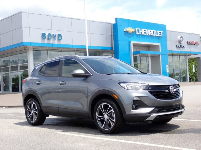 2021 Buick Encore GX Select FWD