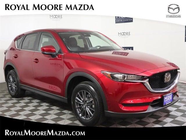 2019 Mazda CX-5 Touring AWD
