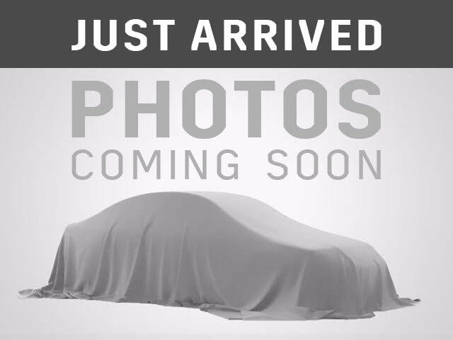 2017 Chevrolet Malibu LT FWD