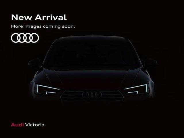2018 Audi A4 2.0T quattro Progressiv AWD