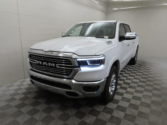 2020 RAM 1500 Laramie Crew Cab LB 4WD