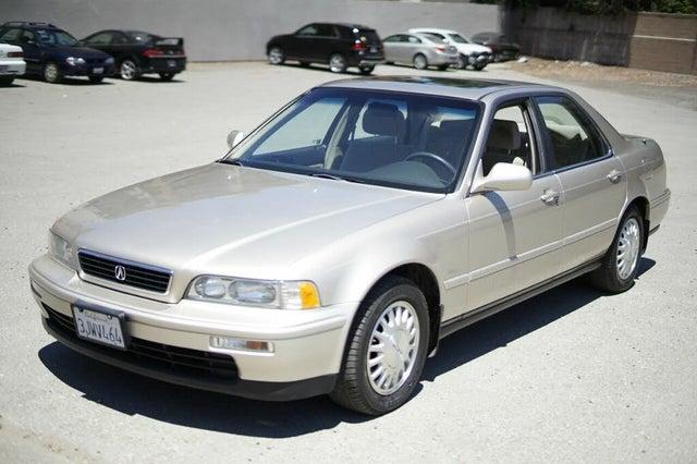 1994 Acura Legend L Sedan FWD