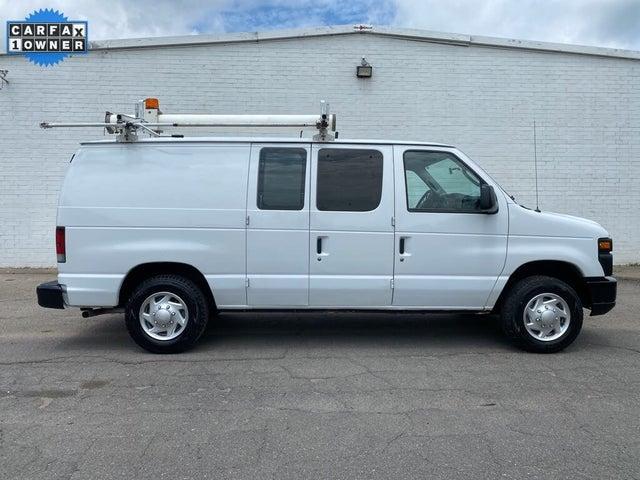 2012 Ford E-Series E-150 Extended Cargo Van