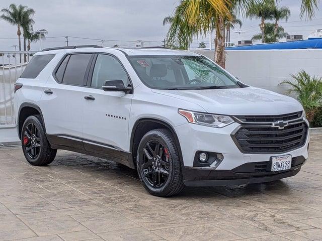 2018 Chevrolet Traverse Premier FWD