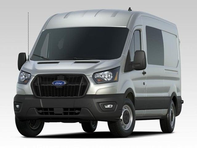 2021 Ford Transit Cargo