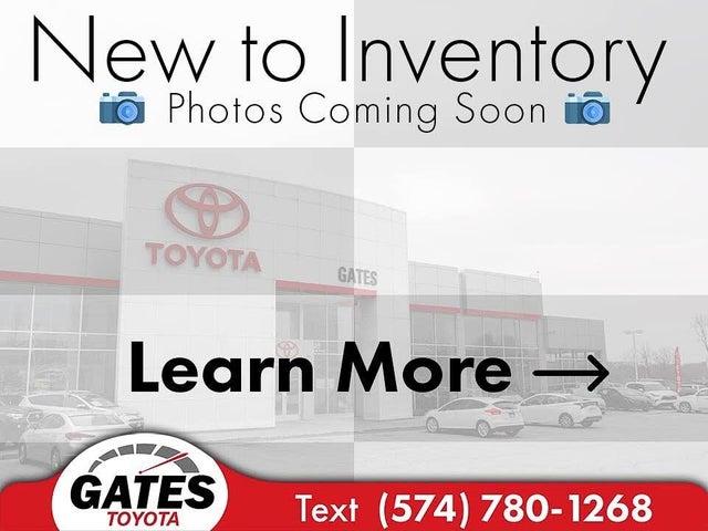 2010 Toyota Venza Base AWD
